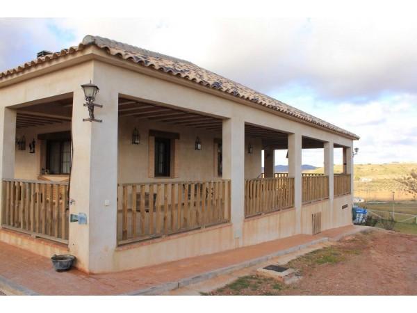 Los Molares  - South Castilla - Ciudad Real