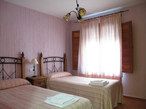 Alojamientos Rurales Ciudad Encantada  - South Castilla - Cuenca