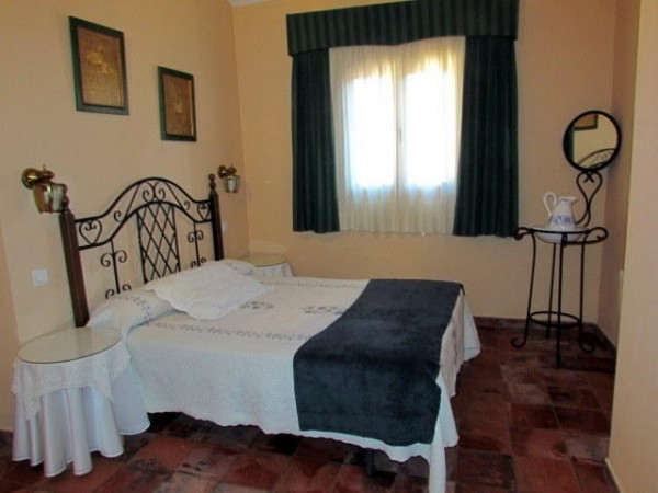 Apartamentos Rurales Azabal  - Extremadura - Caceres