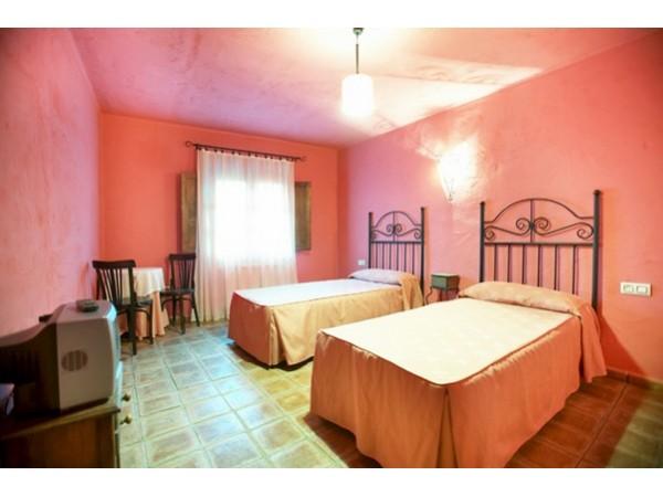 Casas Rurales Puria Y Gamellas  - Extremadura - Caceres