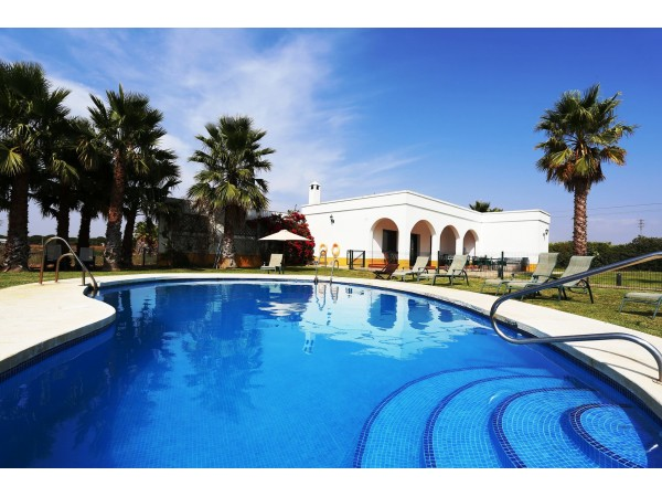 El Celemin de Conil  - West Andalusia - Cadiz