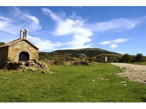 Casa Rural El Olmo  - Aragon - Teruel