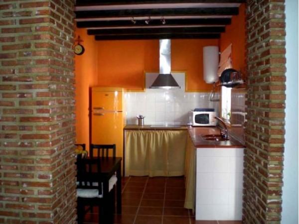 Casa El Castillo  - West Andalusia - Sevilla