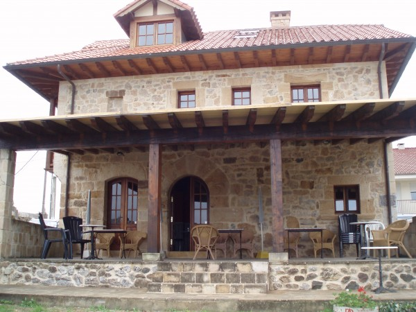 Posada El Hidalgo  - Cantabrische Mts. - Cantabria