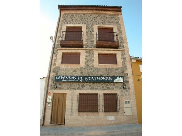Leyendas De Monfragüe  - Extremadura - Caceres