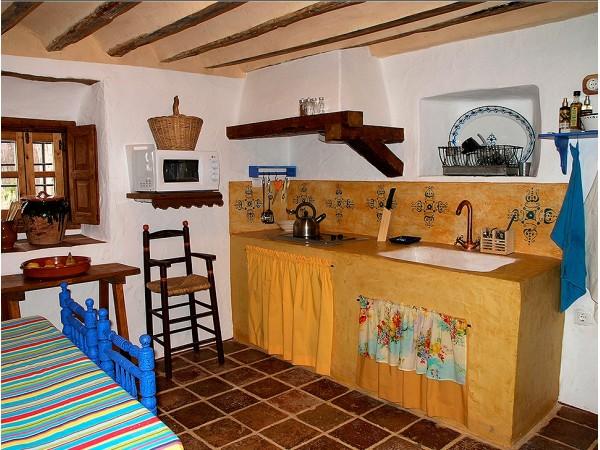 Casa Rural La Alameda  - South Castilla - Toledo