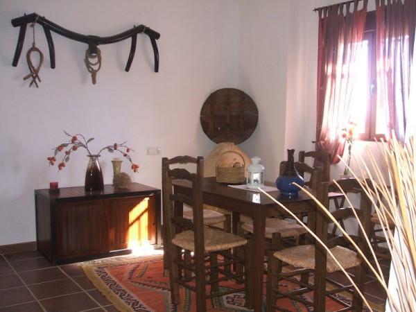 Casanueva De Los Durmientes  - Baetic Mountains - Granada