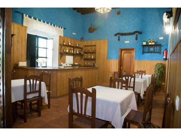 Hotel Rural Soterraña  - Extremadura - Caceres
