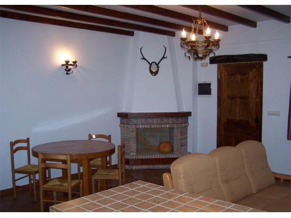 Casas Rurales El Viejo Establo  - Baetic Mountains - Murcia