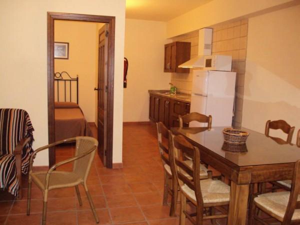 Apartamentos Rurales Molino Almona  - Inside Andalusia - Cordoba