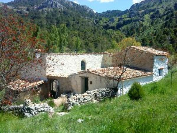 Casas rurales en jaen espacio rural - Casas rurales jaen ...