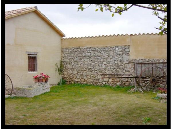 Las batallas casa rural padilla de duero campo de - Casa rural paz padilla girona ...