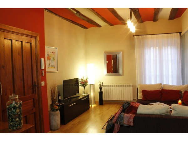 Apartamentos Haro  - Rioja - La Rioja