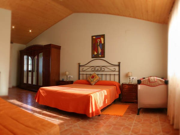 Casa Pont  - Inside Catalonia - Tarragona