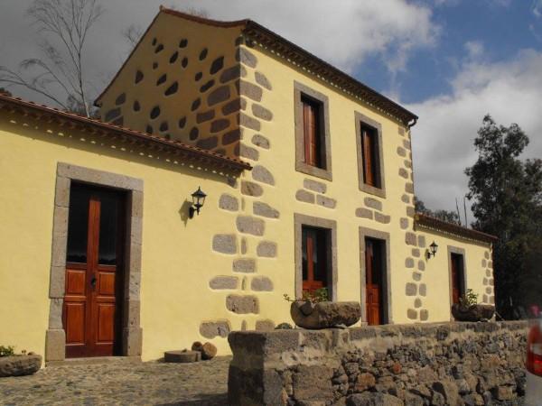 casa rurales las palmas: