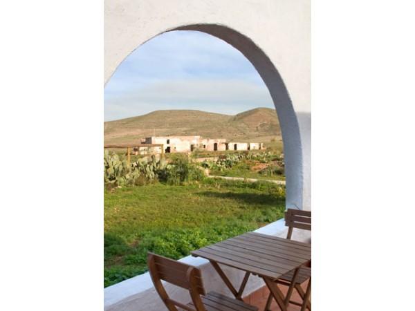 Cortijo El Campillo  - Südküste - Almeria