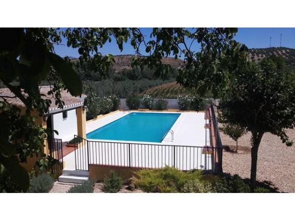 Alojamiento Rural La Mocatea  - Baetic Mountains - Granada