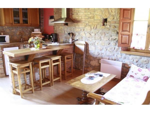 Apartamentos Rurales La Caviana  - Cantabrian Mts. - Asturias