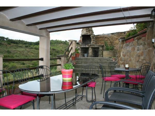 Casas rurales en hoya de huesca huesca espacio rural - Hoya de cocina ...