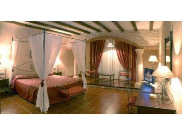 Hotel Real Castillo *** Superior  - South Castilla - Toledo