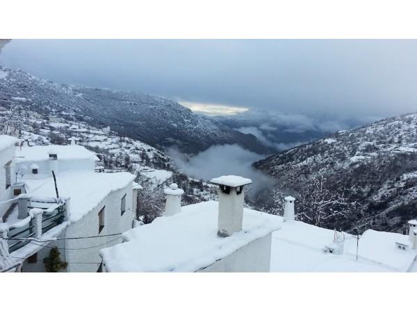Casa Nicolasa  - Baetic Mountains - Granada