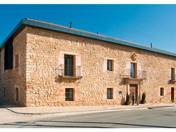 Hotel Convento Santa Ana  - Around Madrid - Guadalajara