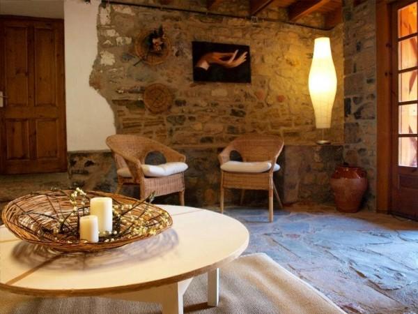 La Rectoria De Pedra  - Pyrenees - Lleida