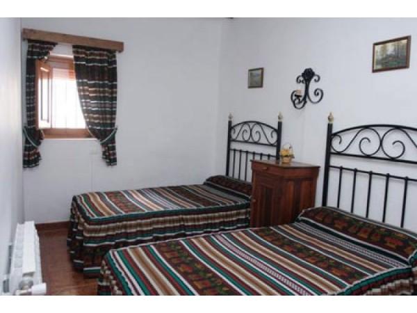 Dormitório doble