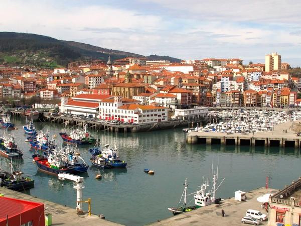 Hotel Mundaka  - Basque Country - Vizcaya