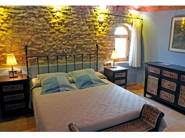 Hotel Rural Panxampla  - Catalan Coast - Tarragona