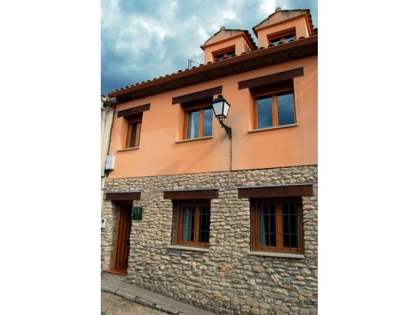 Apartamentos Rurales La Noguera  - South Castilla - Cuenca
