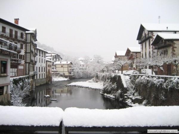 Casa Etxetxipia  - Pyrenees - Navarra