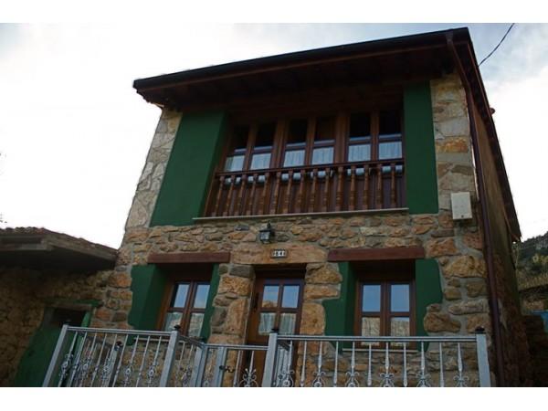 Ca presentina casa rural proaza oviedo asturias espacio rural - Casas rurales cerca de oviedo ...