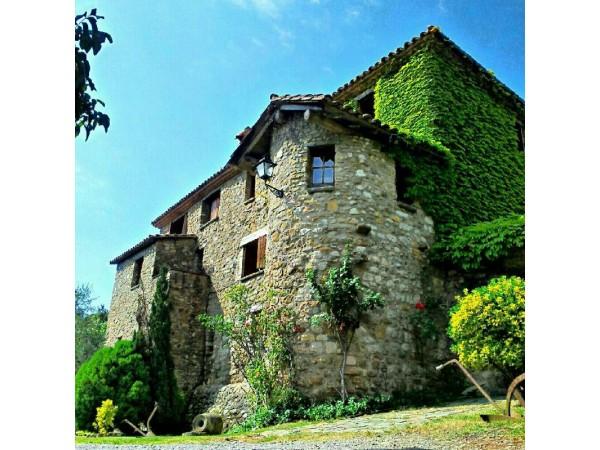 Mas Salvanera  - Inside Catalonia - Girona