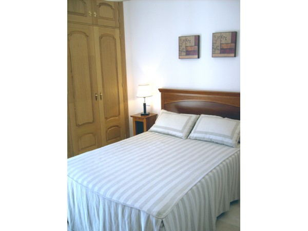 Apartamento Los Nebrales  - South Coast - Malaga