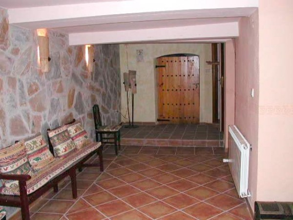 Casa Familiar San Jorge  - Aragon - Huesca