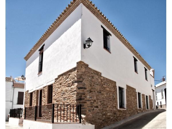 Cartojal Rural- Casa Chica  - West Andalusia - Sevilla