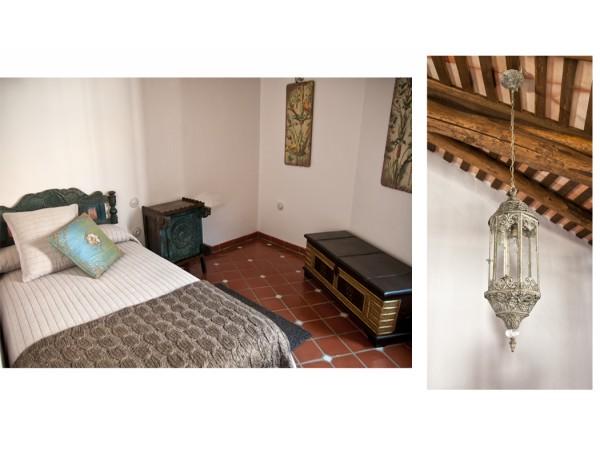 Cartojal Rural- Casa Quinto  - West Andalusia - Sevilla