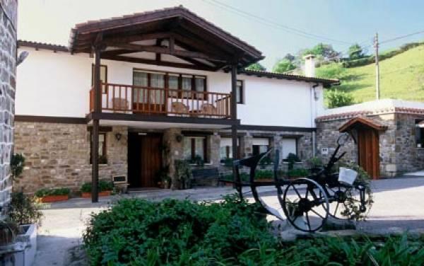 Artiketxe casa rural bermeo busturialdea vizcaya - Casa rural mundaka ...