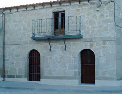 La Sandovala  - North Castilla - Salamanca