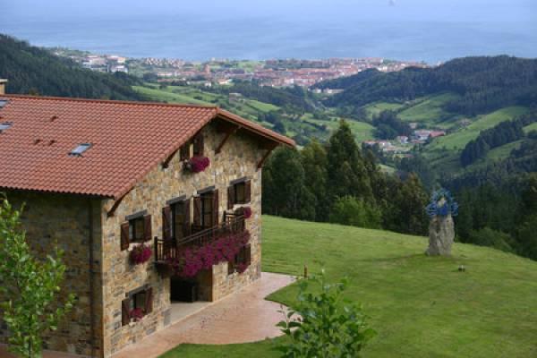 Lurdeia  - Basque Country - Vizcaya