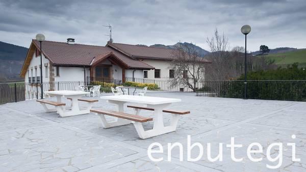 Enbutegi  - Basque Country - Guipuzcoa