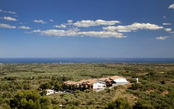 Can Prats  - Catalan Coast - Tarragona