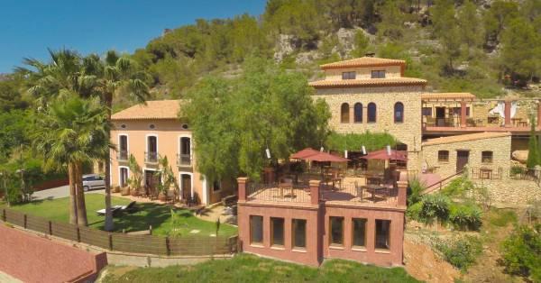 Finca El Tossal  - South Coast - Alicante