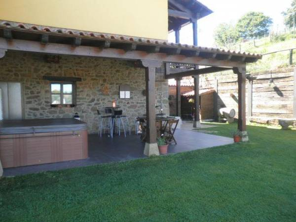 El folgar del lere casa rural bimenes oviedo asturias espacio rural - Casas rurales cerca de oviedo ...