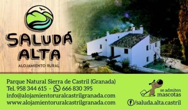 Saludá Alta  - Baetic Mountains - Granada