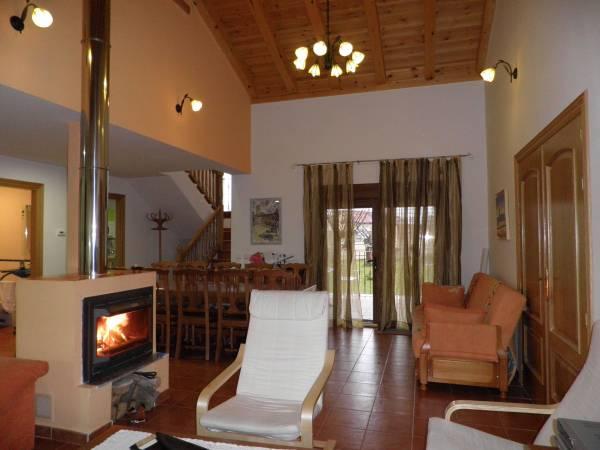 Casa Rural El Corralon  - Noord-Castilla - Valladolid