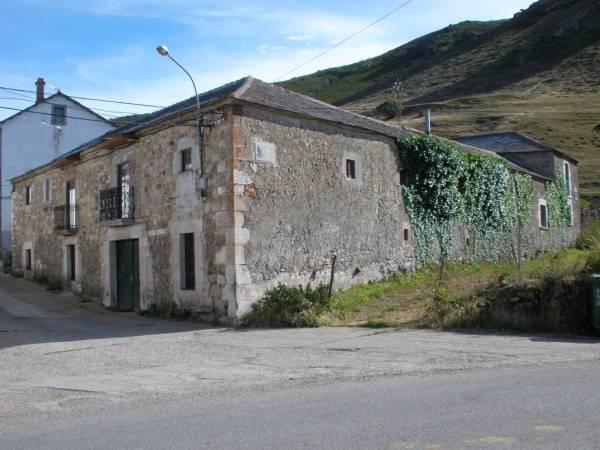 Reino De León I  - Cantabrian Mts. - Leon