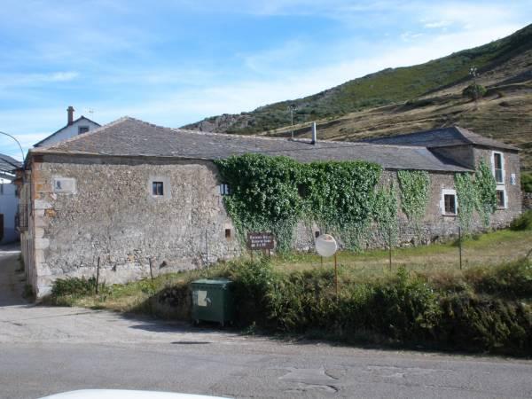Reino De León II  - Cantabrian Mts. - Leon