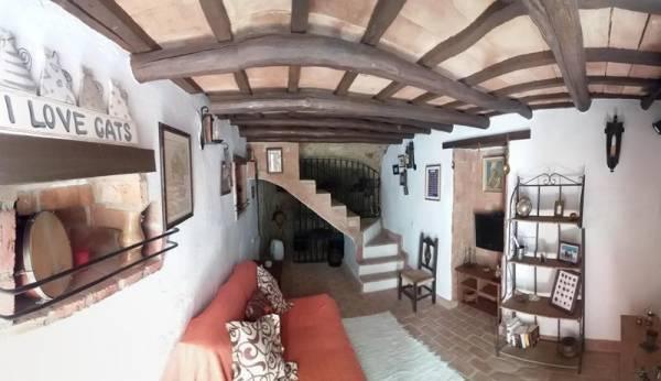 Casa La Bodeguita